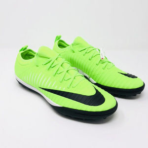 NEW NIKE MERCURIAL X FINALE SOCCER SHOES SZ 8.5